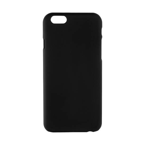 Phone case, white background stock photo
