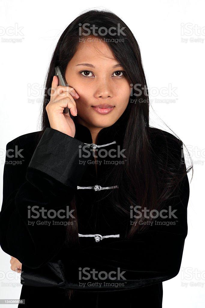 Phone royalty-free stock photo