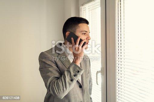 istock Phone 626121438