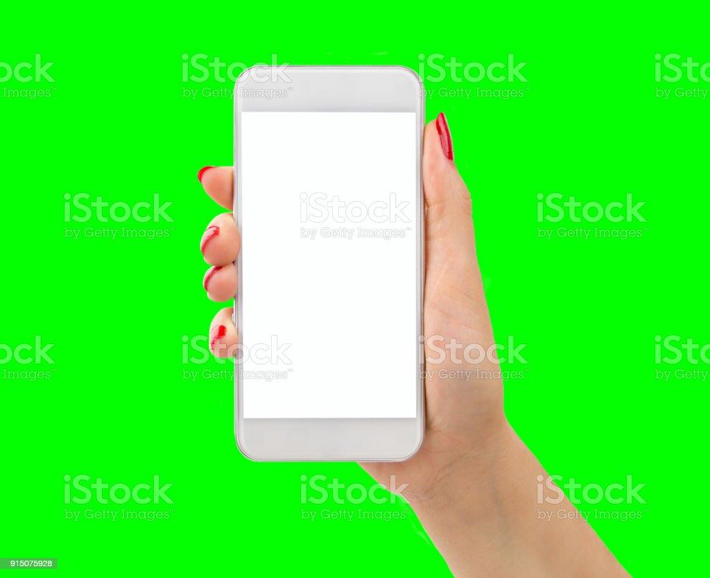 Teléfono Con Clave De Cromo - Stock Foto e Imagen de Stock | iStock