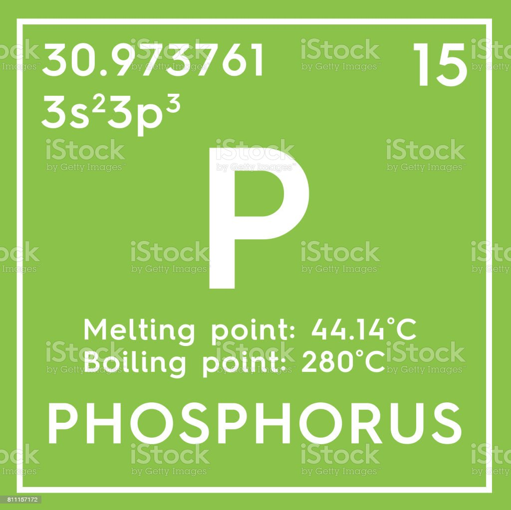 Phosphorus other nonmetals chemical element of mendeleevs periodic chemical element of mendeleevs periodic table royalty free stock gamestrikefo Gallery