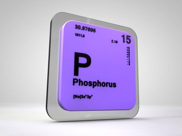 Royalty Free Phosphorus Symbol Pictures Images And Stock Photos