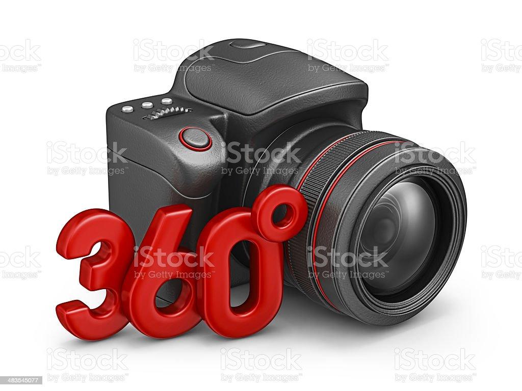 photo 360 stock photo