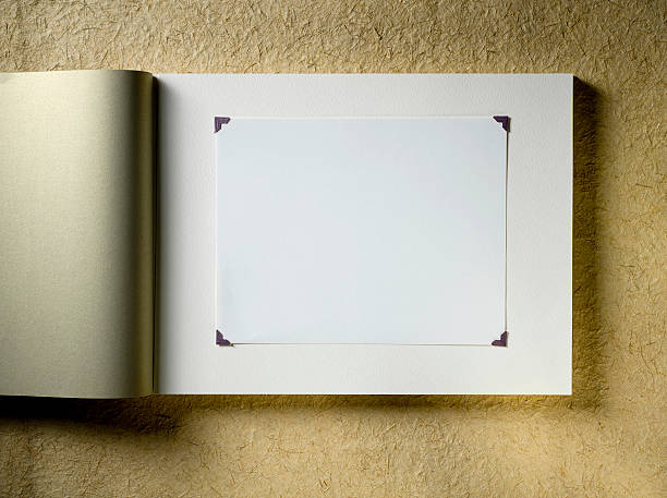 album de photographies - Photo