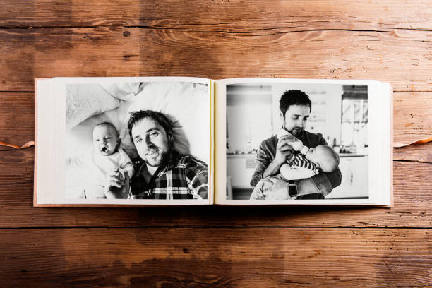 Photo album with pictures of father and baby son fathers day picture id698048318?b=1&k=6&m=698048318&s=612x612&w=0&h=9kaitywgpre4jzdtl4o7zpjucsfj xdmpouhfyxw0q8=