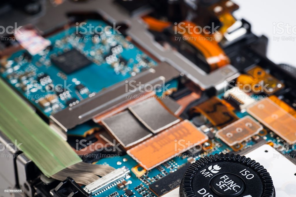 Photo Camera Repair Stock Photo - Download Image Now - iStock