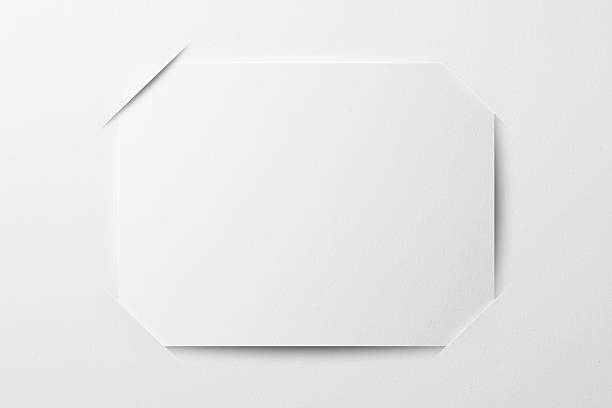 photo frame corners - photo corner stock photos and pictures