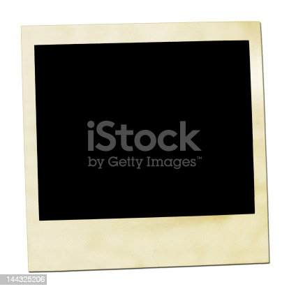 144325206 istock photo Photo front - used look 144325206