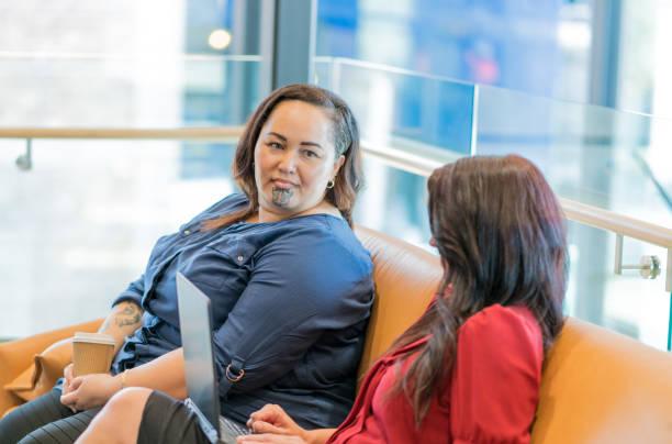 photo hui business group shoot - sitting laptop стоковые фото и изображения