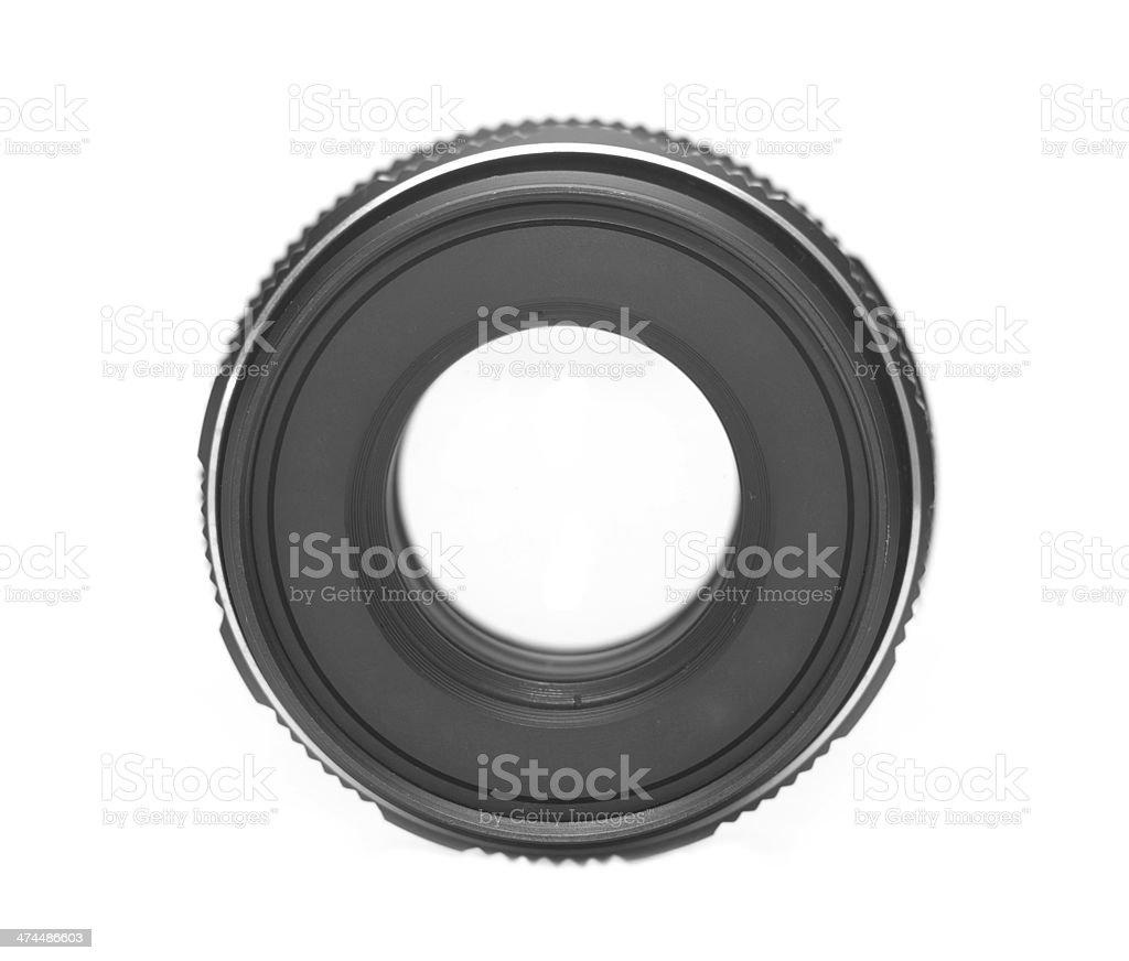 Photo Lens royalty-free stock photo