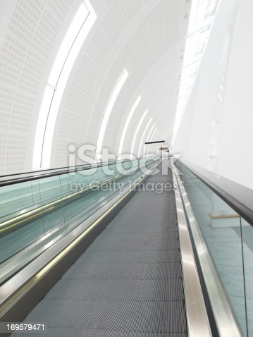 istock A photo of airport architecture 169579471