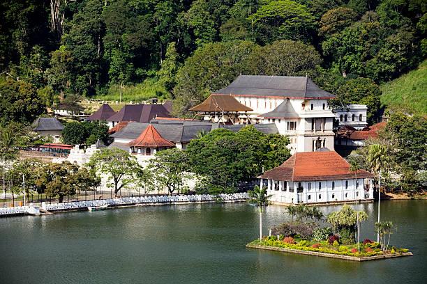 Kandy, Sri Lanka – Foto