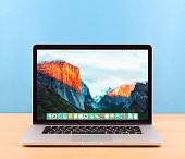 Photo of Macbook pro