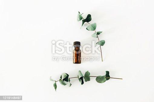 1175869940 istock photo Photo on aromatherapy and mental health. 1219148497