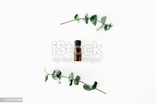 1175869940 istock photo Photo on aromatherapy and mental health. 1219434486