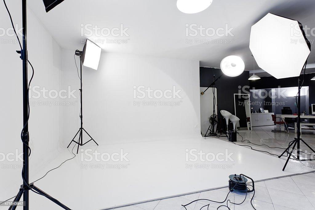 Studio fotografico fotografie stock e altre immagini di