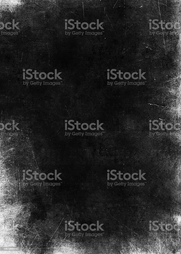 photocopy grunge royalty-free stock photo