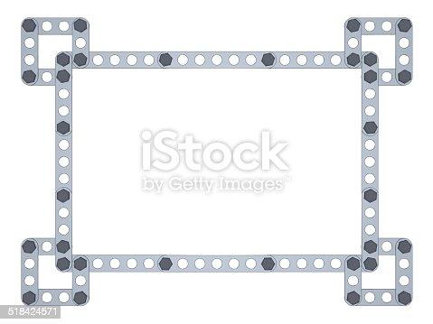 istock Photoframe 518424571