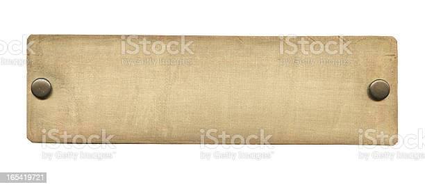 Photograph of an old rectangular brass plate picture id165419721?b=1&k=6&m=165419721&s=612x612&h=6d6qzp4euts1gjn0yt berobd1exc24hpqobt6reumg=