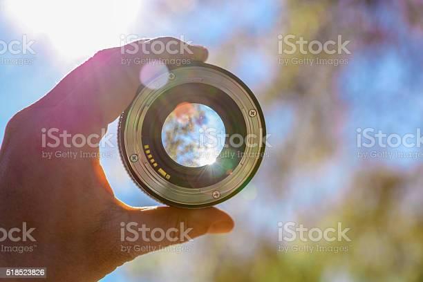 Photographer holding up lens picture id518523826?b=1&k=6&m=518523826&s=612x612&h=uwcvvsiok ayvcj6lxxmhjfmo4hweddu43edw5809ye=