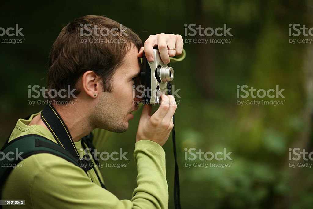 Der Fotograf – Foto