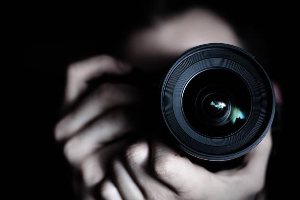 Photographe - Photo
