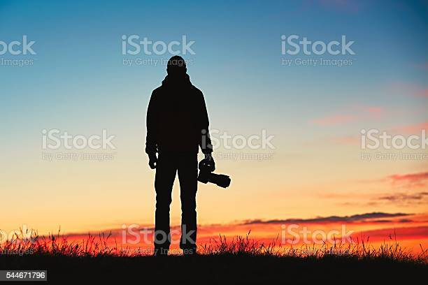 Photo of Photographer