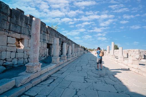 UNESCO, Roman Empire, Cibyra, Cibyratis, Greek architecture