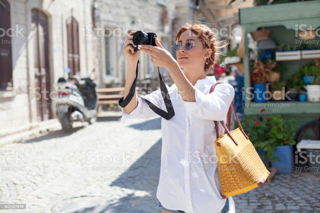 Photographer Travel Sightseeing Wander Hobby Recreation