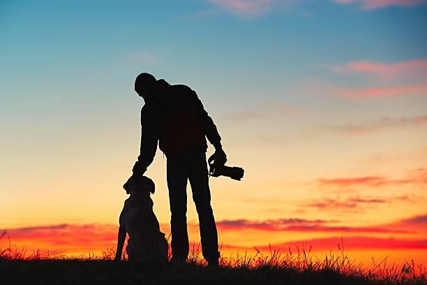 Photographer with his dog picture id544673246?b=1&k=6&m=544673246&s=612x612&w=0&h=c clnbcjeqdfifhki5zrqhmph3qkq7pkq nhtb cpsc=