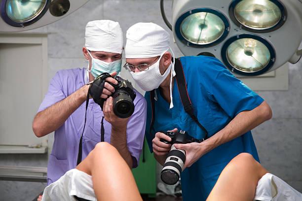 Fotografen paparazzi – Foto