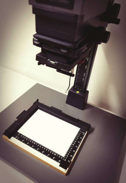 Best Photographic Enlarger Stock Photos, Pictures & Royalty