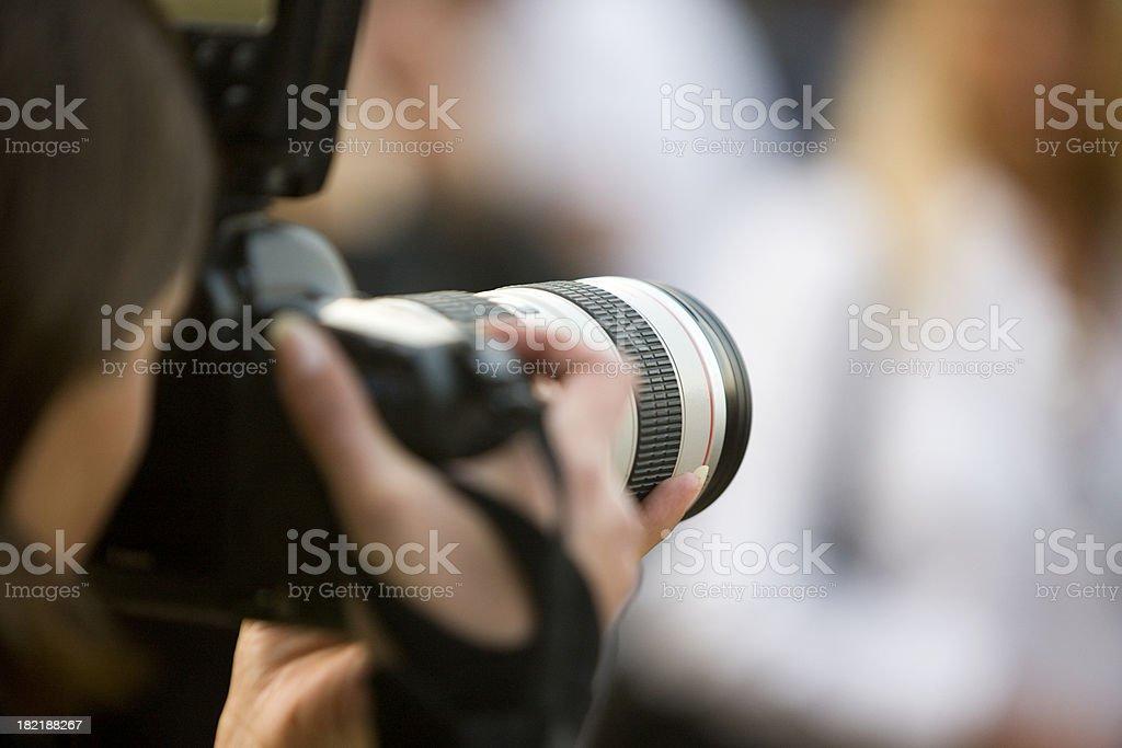 Fotografieren – Foto