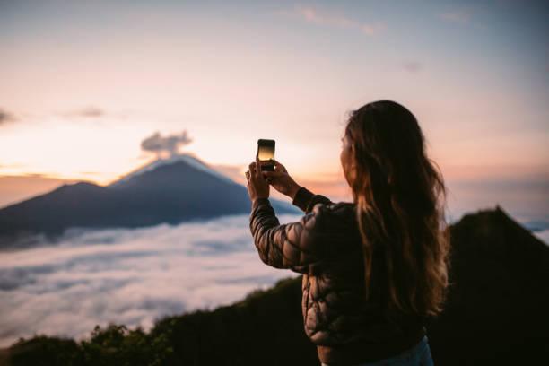 fotografera solnedgången - fotografi bild bildbanksfoton och bilder