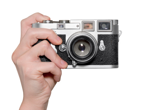 Photographing with Classis Camera