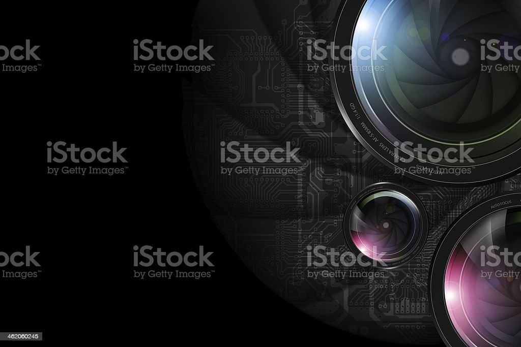 Photography Background royalty-free stock photo