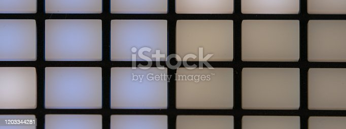 871774704 istock photo Photography of the modern premium stage musical mixed board / desk. 1203344281