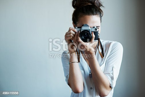 istock Photography- the beauty of life captured 496415556