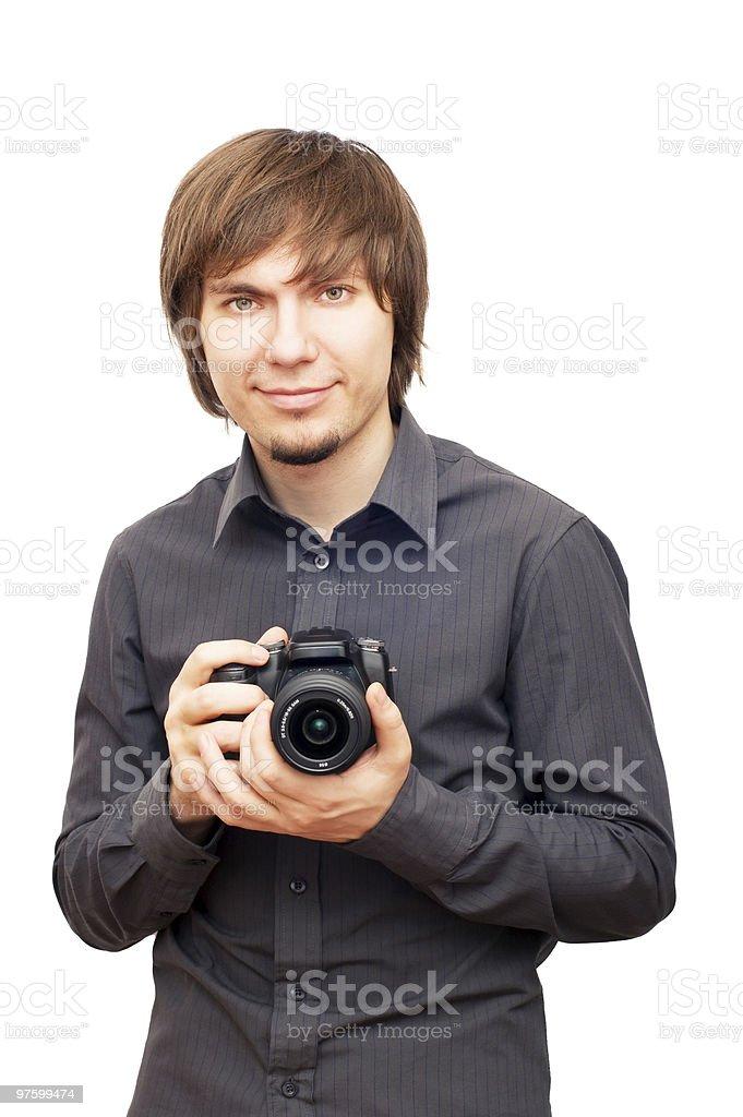 photograther royalty-free stock photo