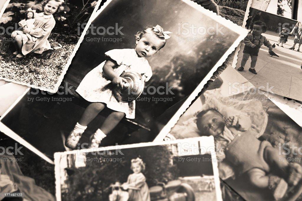 Histoire de famille - Photo