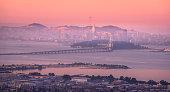 Bridge - Built Structure, Built Structure, California, City, Cityscape
