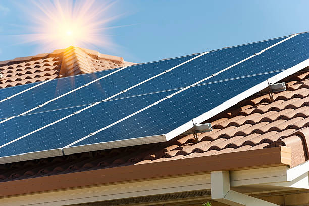 Photovoltaic Einsätze – Foto