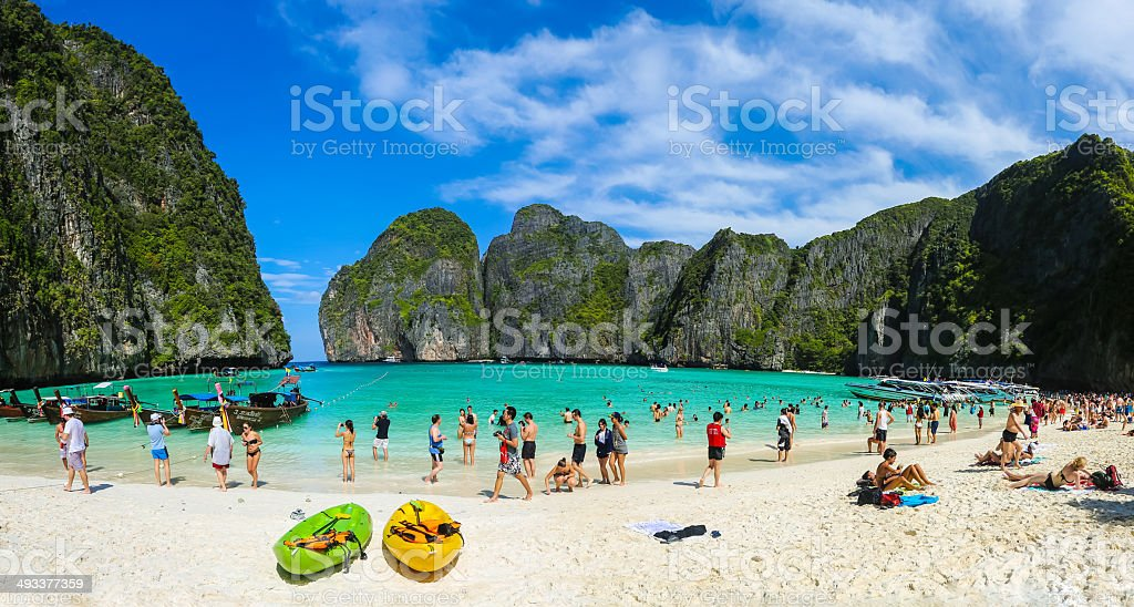 Phuket stock photo