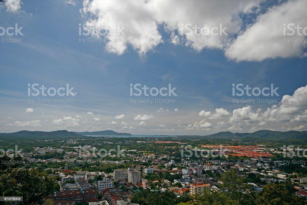Phuket royalty-free stock photo
