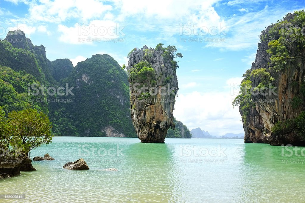 Phuket, Thailand stock photo