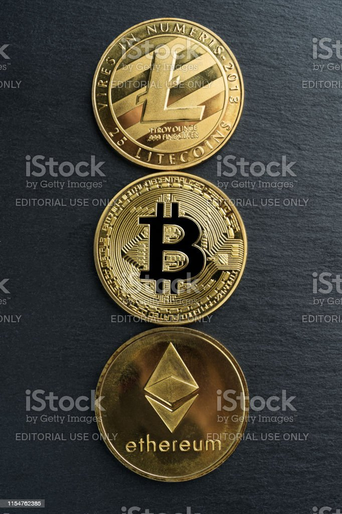 bitcoin litecoin o ethereum)