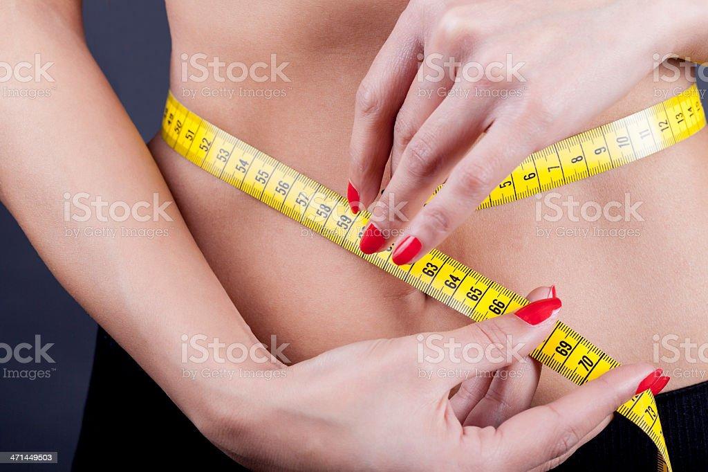 Physical Health stock photo