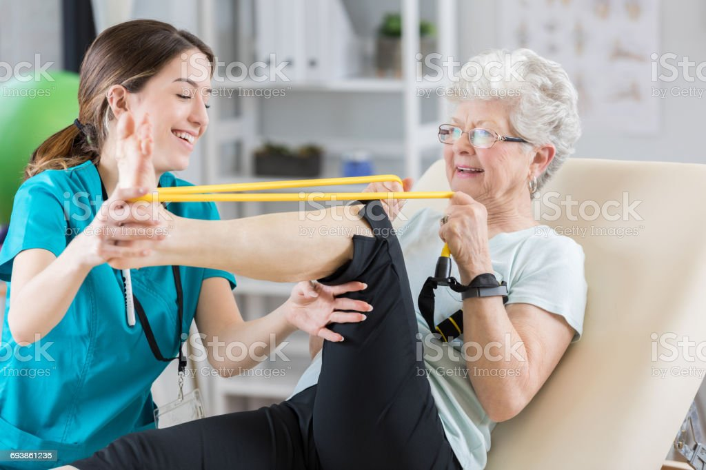 best physical therapy stock photos  pictures  u0026 royalty