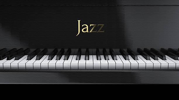 piano jazz - Photo