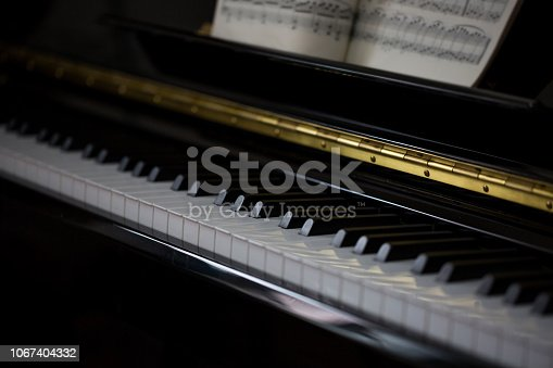 musical instrument - piano